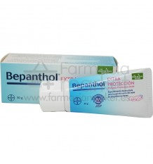Bepanthol Extra Protección Pomada bebe 30 g