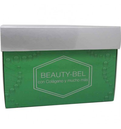 Nutribel Beauty Bel 30 Sobres
