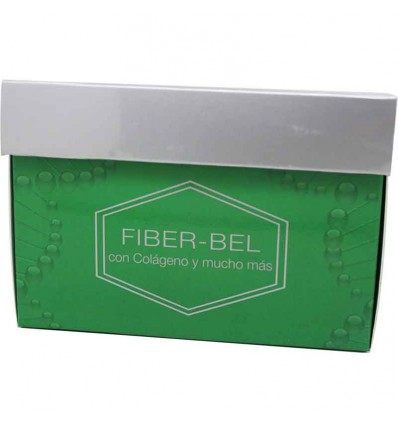 Nutribel Fiber Bel 30 Sobres