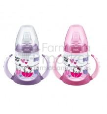 Nuk Biberon Entrena Hello Kitty 150 ml