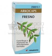 Arkocapsulas Fresno 48 Arkocaps