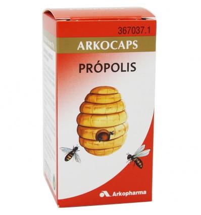 Arkocapsulas Propolis 42 Capsulas