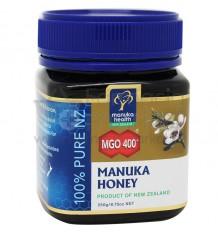 Manuka Health Miel Mgo 400 250 g