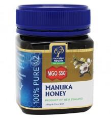 Manuka Health Miel Mgo 550 250 g