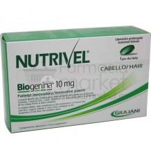 Nutrivel anticaida 30 comprimidos