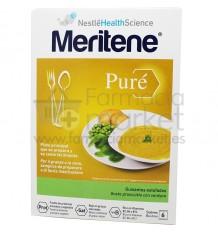 Meritene Pure Guisantes Estofados 6 Sobres