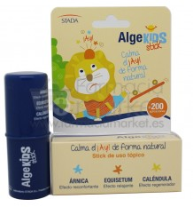 Algekids Stick Golpes 15 ml