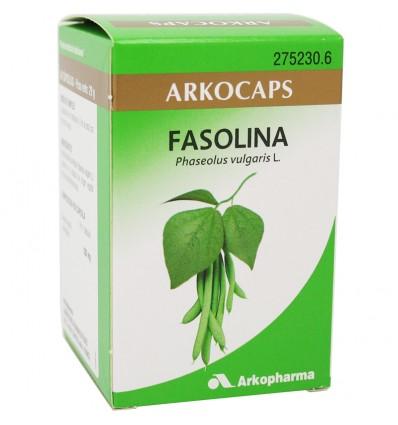 Arkocapsulas Fasolina 84 capsulas