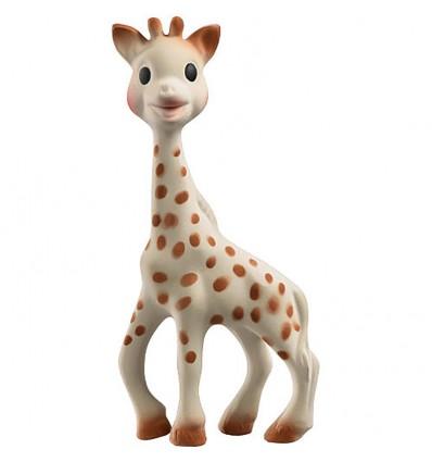 Sophie la Girafe jirafa mordedor