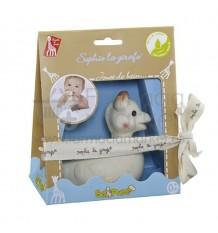 Sophie la Girafe jirafa juguete Baño