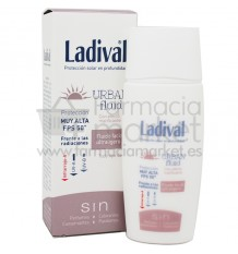 Ladival Urban Fluid 50 Fluido Ultraligero 50 ml