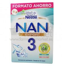 Nan 3 Expert 1000 g