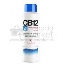 Cb12 Mentol Colutorio 500 ml
