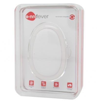 Enn Fever Monitor Digital Termometro blanco