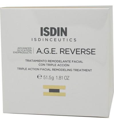 Isdinceutics age reverse