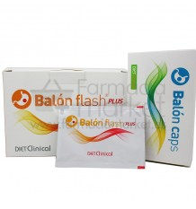 Balon Flash Plus Pack Mes