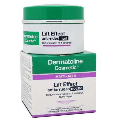 comprar dermatoline cosmetic noche