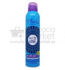 That´so Protector Solar Spray Baby 50-80-100 175 ml