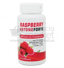 Plantapol Raspberry Ketone Forte 60 capsulas