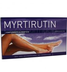 Plantapol Myrtirutin 20 ampollas