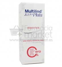 Multilind Emulsion facial 50 ml