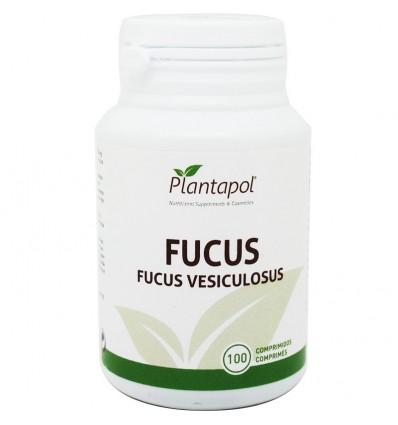 Plantapol Fucus Vesiculosus 100 comprimidos