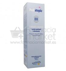 Pediatopic Locion Emoliente Hidratante 200 ml