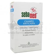 Sebamed Champu Anticaspa Grasa 200 ml