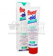 Fluor Aid 250 Pasta 100 ml