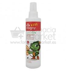 Insigny Kids Locion Protectora Piojos Capilar 200 ml