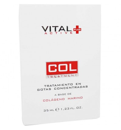 Vital Plus Jal Acido Hialuronico 35 ml