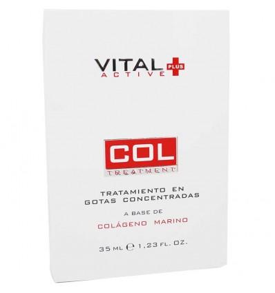 Col Colageno Marino Vital Plus 35 ml