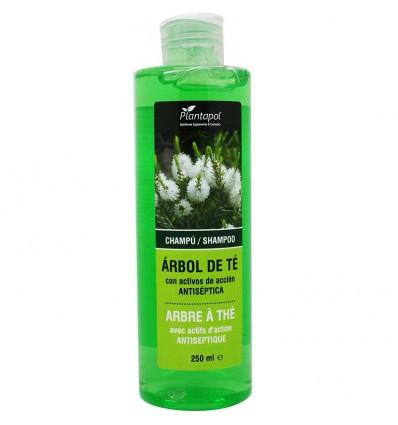 Plantapol Champu Arbol del Te 250 ml