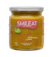 Smileat Potito Pavo Verduras 230 g