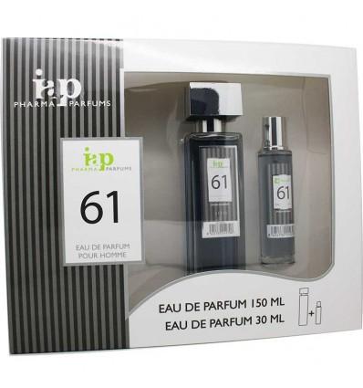 Iap Pharma 61 Pack Duplo 150 ml 30 ml