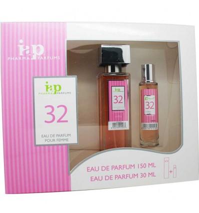 Iap Pharma 32 Pack Duplo 150 ml 30 ml