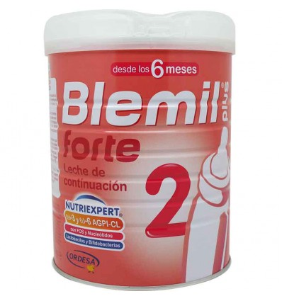 Blemil plus 2 forte Nutriexpert 800 g Regalo