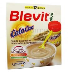 Blevit Plus Cereales Papilla Cola Cao 600 g