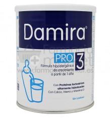 Damira Pro 3 400 gramos