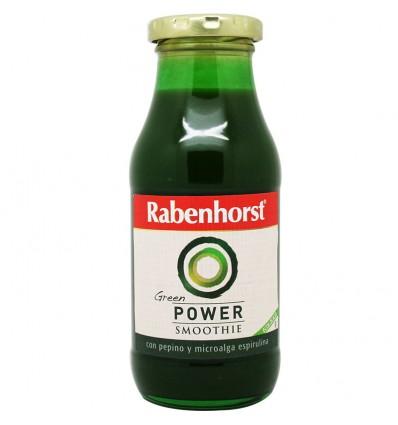 Rabenhorst Smoothie Green Power 240 ml Dieta Slow