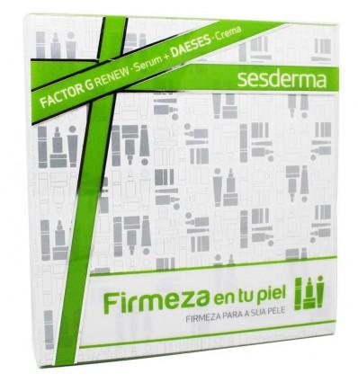Sesderma Factor G Renew Serum Pack Daeses Crema