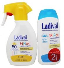 Ladival Pieles Secas 50 crema 75 ml