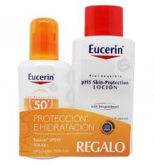 Th pharma Protector Solar Facial 50 Anti edad 50 ml