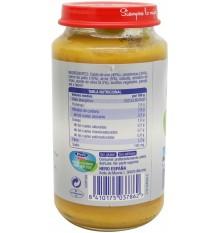 Nutriben Potito Verduras con Lenguado 200g