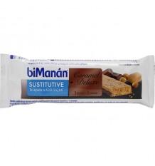 bimanan pro crema de chocolate