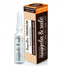 Vitaflor Megavital Jalea 20 Ampollas.