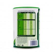 Nutriben Leche Continuacion 800 g