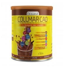 nutriben 8 cereales miel calcio 600 gramos
