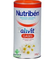 Nutriben Alivit Gases bote 200 g