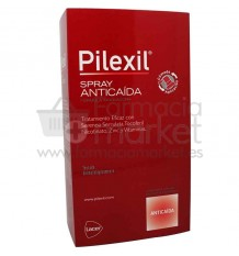 Pilexil Spray anticaída 120 ml